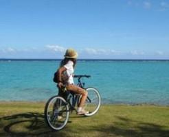 うつ気分になったらサイクリングで解消できます