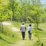うつ病を予防するには少し歩くだけで良い