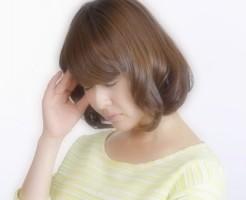 女性がなりやすい3つのうつ病
