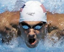 オリンピック選手もうつ病になるということをご存じですか
