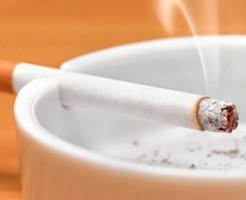 リスクを上げるタバコはうつ病に良くない