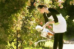 ガーデニングなどの園芸療法はうつ病の改善に良い