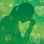 うつ病の家族の接し方は感情表出をしないこと