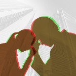 心因性うつ病の改善にはウオーキングが効果的です