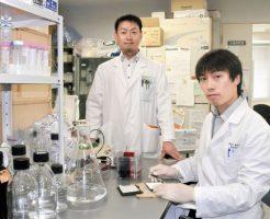 鳥取大学が発表したうつ病を改善する物質は-β-ヒドロキシ酪酸ヒドロキシ酪酸