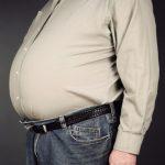 太った人は痩せた人よりうつ病になりやすい?
