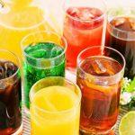 清涼飲料水やソフトドリンクの飲み過ぎはうつ病の原因