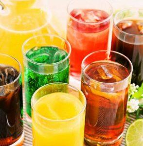 ソフトドリンクの飲み過ぎはうつ病のリスクを上げる